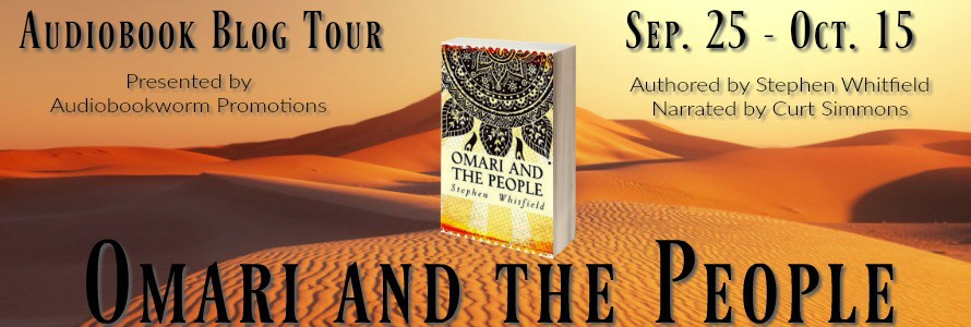 Omari audiobook Tour