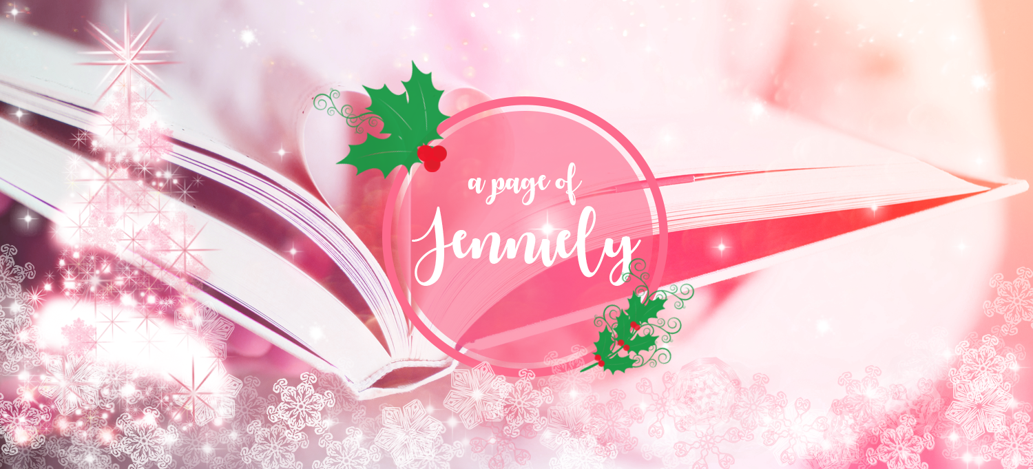Christmas Book Blog