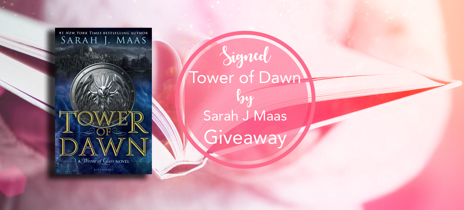 Win tower of dawn