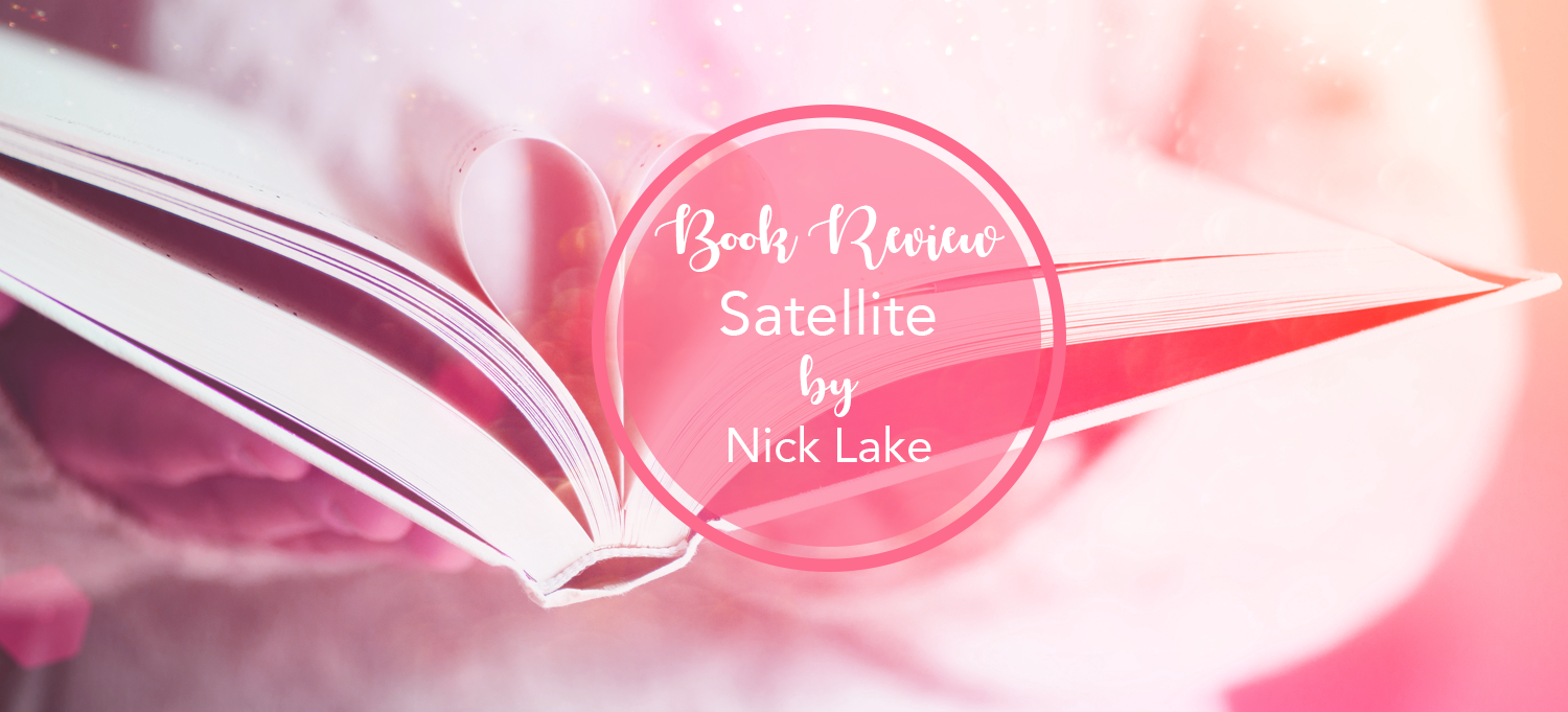 Satellite Book Review