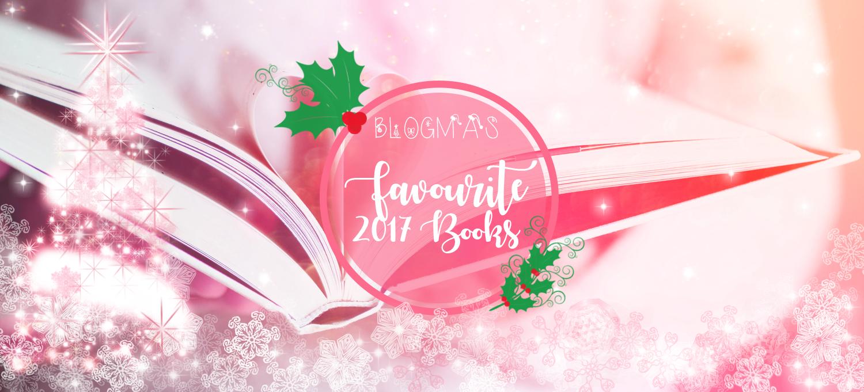 Favourite 2017 books