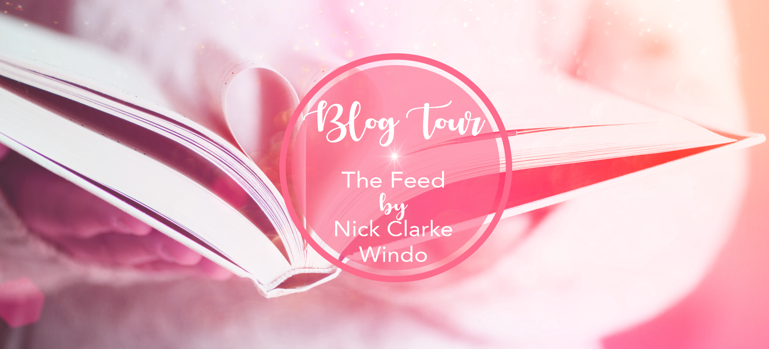 The Feed Blog Tour