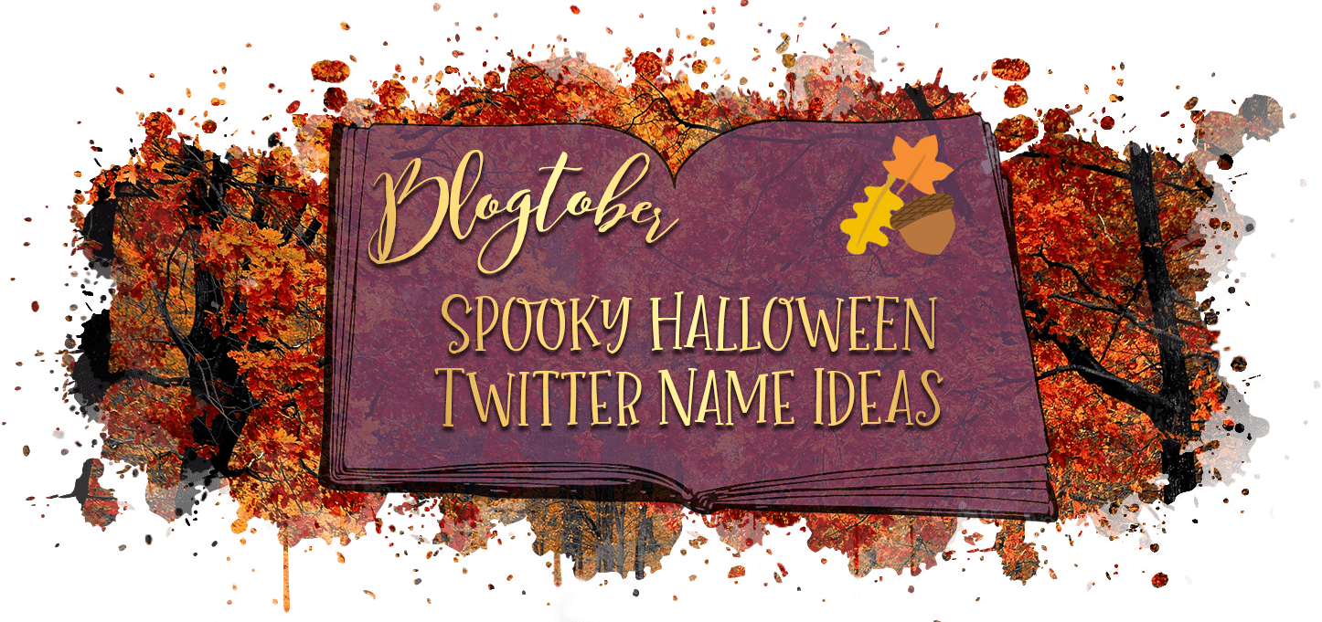 Spooky Halloween Twitter Name Ideas 13 - Jenniely